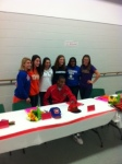 Signing Day 1